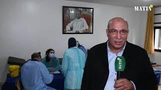 Rabat : Campagne de vaccination dans les maisons des personnes âgées