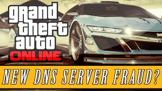 GTA 5: Online | New DNS Codes Returning Soon? Fake Money Scam Taking Place! (GTA 5 Discussion)