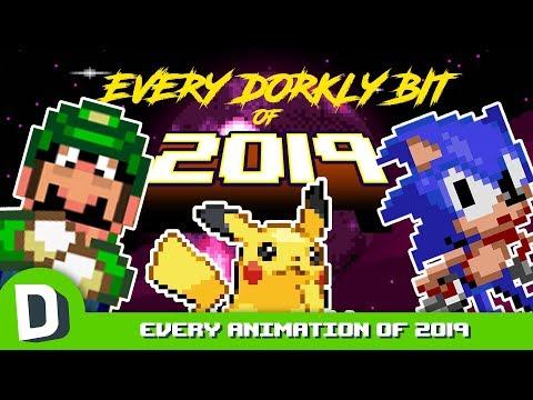 EVERY Dorkly Bit of 2019