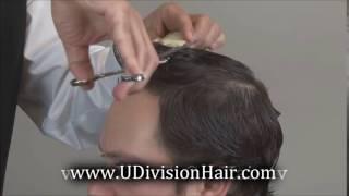 Epic Paper Mario - Quick Cuts #3: U-Division Hair