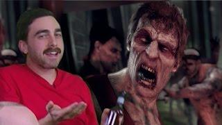 VGA Highlight! - Zombie Love