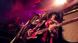'Aerosmith Rocks Donington 2014' Trailer
