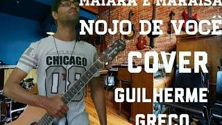 Nojo de Você - Maiara e Maraisa #NovasMusicasDeMaiaraeMaraisa (cover Willian Campos)