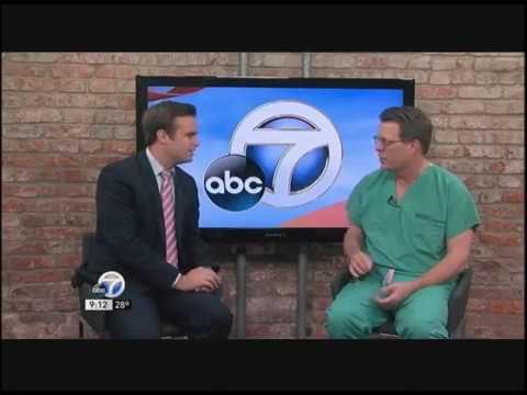 Dr. Scott Davis Talks Fitness Trackers