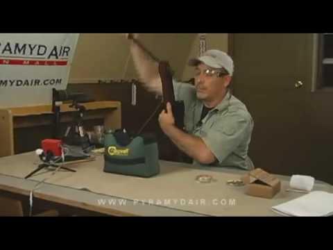 Video: Beeman R9 Elite Air Rifle Combo - AGR Episode #45    Pyramyd Air