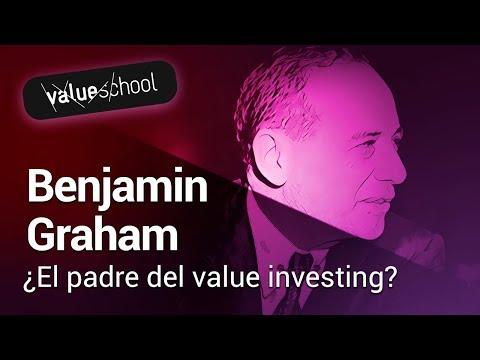 Este documental de Value School nos acerca a la figura de Benjamin Graham, padre de la inversión value y uno de los inversores más importantes y más influyentes de todos los tiempos.