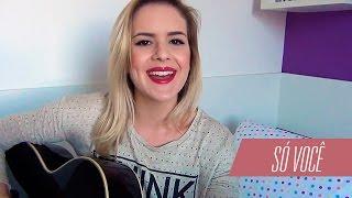 Só Você | Fábio Jr | Cover Carina Mennitto