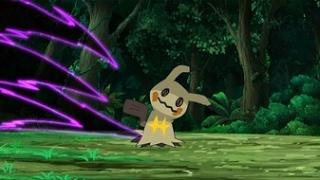 [AMV] Mimikyu vs. Pikachu & Raticate de Alola (Imagine Dragons - Demons){Pokémon Sol y Luna}