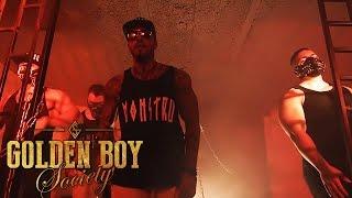 Boier Bibescu feat. Alex Velea - Monstru | Videoclip Oficial