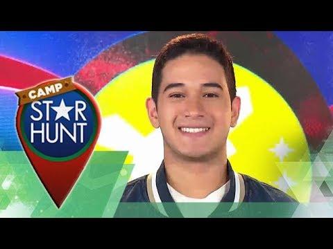 Camp Star Hunt: Hanie - Athletic Cutie ng Isabela