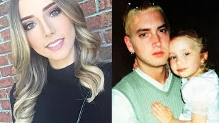 Eminem's Daughter Hailie Is 21 and Stunning - See the Pics!