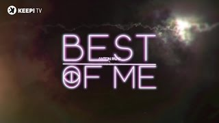Anton Pars Ft. Nathan Brumley - Best of Me (Official Lyrics Video)