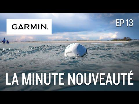 Garmin Marine Webinars : Découvrez les nouveaux Striker Cast