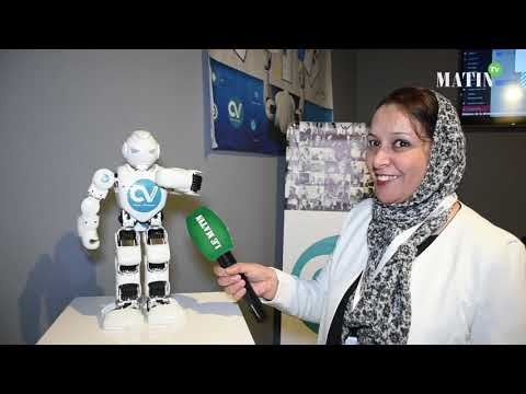 Video : Quand l'intelligence artificielle s'invite au HR Summit 2019-AGEF