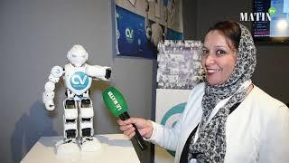 Quand l'intelligence artificielle s'invite au HR Summit 2019-AGEF