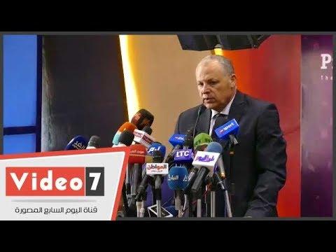هانى أبو ريدة يكشف موعد تجديد عقد كوبر