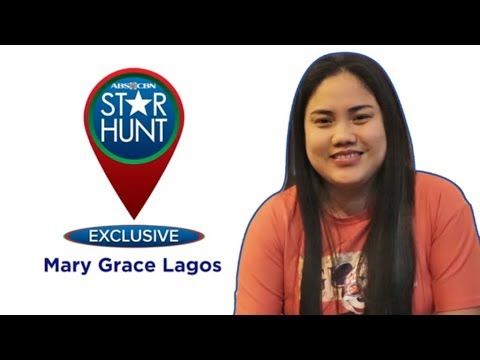 STAR HUNT EXCLUSIVES: 8 Things you don't know about Mary Grace Lagos