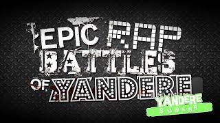 ♫ Batalhas de Rap de Yanderes: Ayano V.S. Yuno