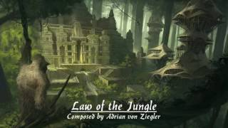 African Fantasy Music - Law of the Jungle