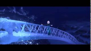 Livre estou - Instrumental / Karaokê - Versão PT-BR de Let It Go