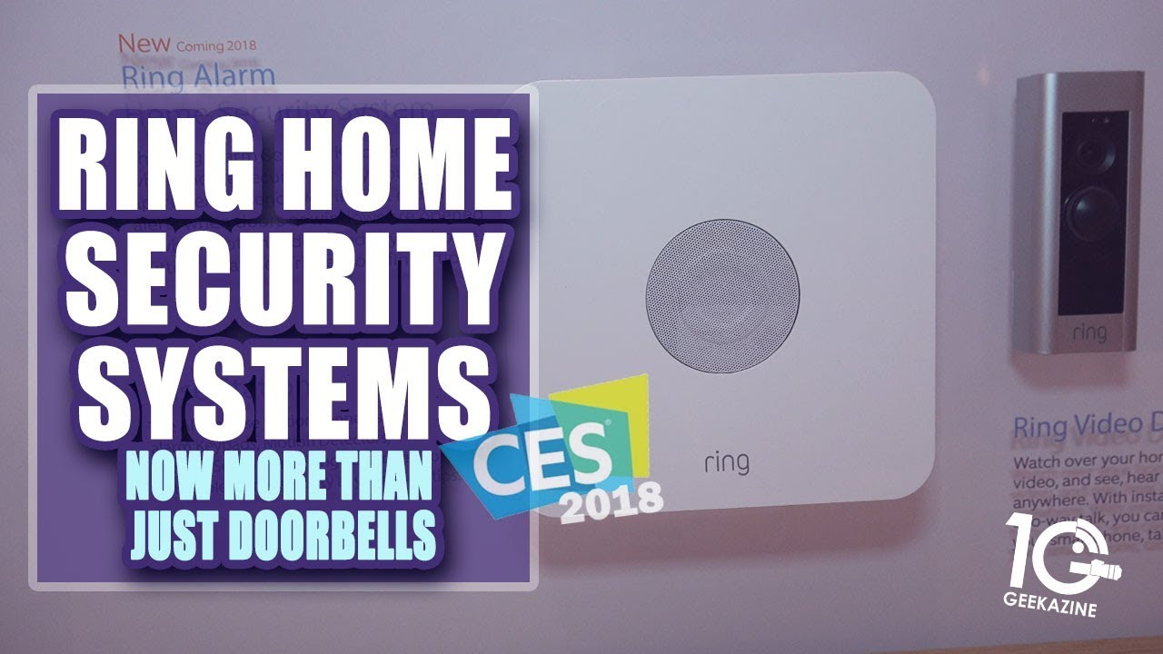 Home Security Monitoring Systems Goochland VA 23063