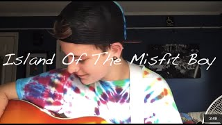 Island Of The Misfit Boy- Front Porch Step (Cover by Sadie Bolger)