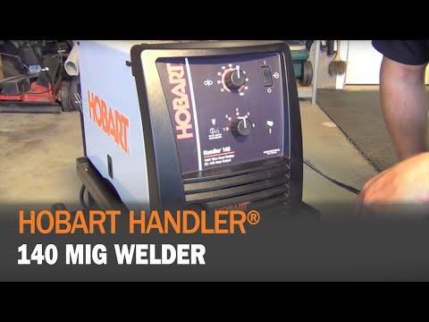 Hobart Handler 140 500559