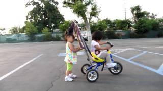 Jasmine @ 17 months & Kaelie @ 19 months_20110619-MVI_0198.mov