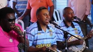 Comunidade Samba da Praça - Dia de Festa