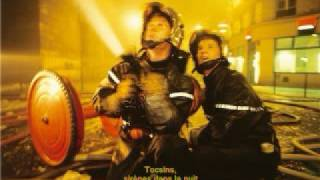 Hymne des Sapeurs Pompiers (Paroles)