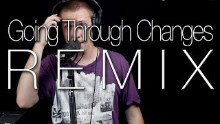 Eminem - Going Through Changes (3CK Remix/Cover) #2cents1take