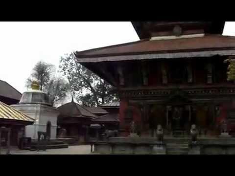 Changu Narayan im Kathmandutal, Nepal. Kathmandu-Valley. Katmandu-völgy