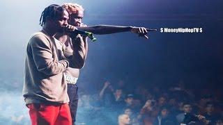 Young Thug - Drown (Prod. Southside & Travi$ Scott)