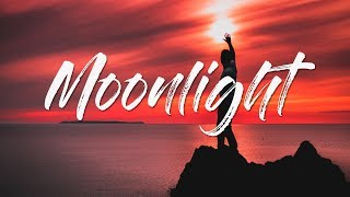 XXXTENTACION - Moonlight (Lyrics / Lyric Video) Kid Travis Cover