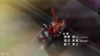 Dragon Ball Super Abertura 2 Versão: Alvin E Os Esquilos!