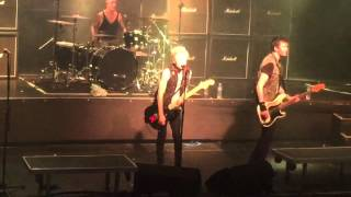 SUM 41 - In Too Deep HD (Live in Buenos Aires - 13/12/2015)
