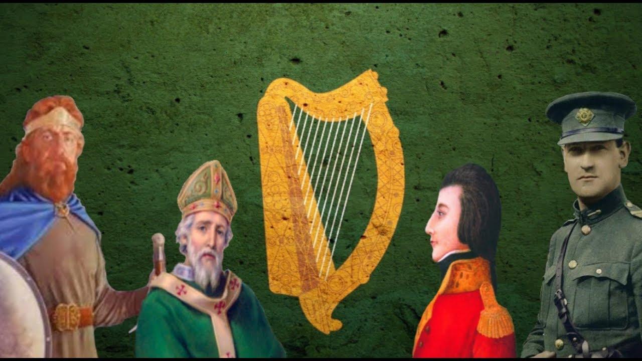 History of Ireland – Documentary