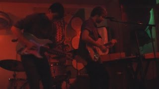 Secret Colours - 'In The Absence' - live from Kung Fu Necktie in Philadelphia