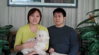 Kira Adopted