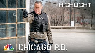 Chicago PD - I Saw the Whole Thing (Episode Highlight)