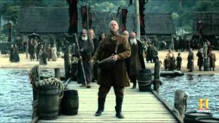Vikings Season 4 Episode 6 Song  - Vikings Song -leave Kattegat