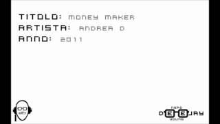 Money Maker - Andreea D