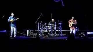 Trio Edu Miranda no Festival Raizes do Atlantico