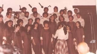 Cantoría USB - Toca Juan tu Rabelejo - 1980