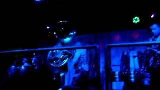 BUKNAS DE CULIACAN - POCHO ANTRAX EN PALLADUIM D SUNNYVALE 5/2/2011