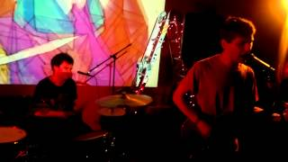 Dude York - live at Office Space