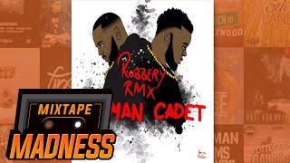 Cadet x Baseman - Robbery (Remix) | @MixtapeMadness