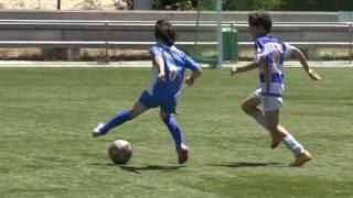 Melhores momentos das equipas Infantis A e B  ontem no Gafanha Cup 2016