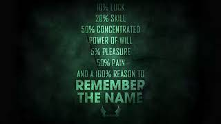 Fort  Minor - Remember The Name (Rock Remix)