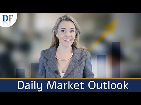 Daily Market Roundup (January 3, 2017) - By DailyForex.